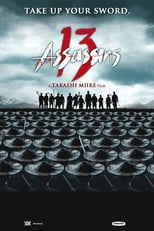 13 Assassins | Watch Movies Online