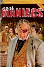 2001 Maniacs | Watch Movies Online