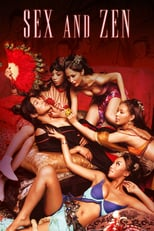 3-D Sex and Zen: Extreme Ecstasy | Watch Movies Online