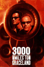 3000 Miles to Graceland | Watch Movies Online