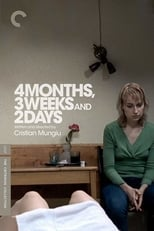 4 Months, 3 Weeks and 2 Days | Watch Movies Online