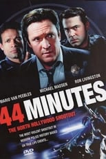 44 Minutes: The North Hollywood Shoot-Out | Watch Movies Online