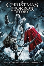 A Christmas Horror Story | Watch Movies Online