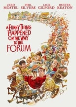 A Funny Thing Happened on the Way to the Forum | Watch Movies Online
