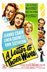 A Letter to Three Wives | Watch Movies Online