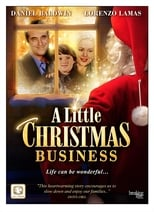 A Little Christmas Business | Watch Movies Online