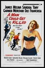 A Man Could Get Killed | Watch Movies Online