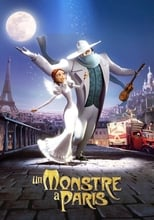 A Monster in Paris | Watch Movies Online