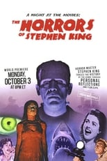 A Night at the Movies: The Horrors of Stephen King | Watch Movies Online