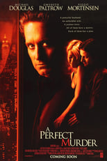 A Perfect Murder | Watch Movies Online