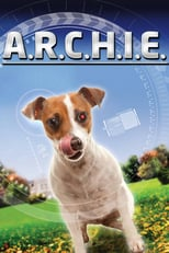 A.R.C.H.I.E. | Watch Movies Online