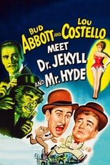 Abbott and Costello Meet Dr. Jekyll and Mr. Hyde | Watch Movies Online