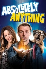 Absolutely Anything | Watch Movies Online