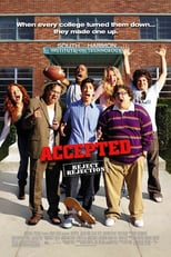 Accepted | Watch Movies Online