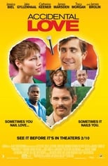 Accidental Love | Watch Movies Online
