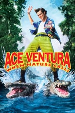 Ace Ventura: When Nature Calls | Watch Movies Online
