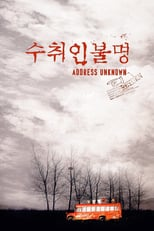 Address Unknown | Watch Movies Online