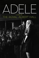 Adele: Live at the Royal Albert Hall | Watch Movies Online