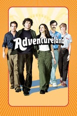 Adventureland | Watch Movies Online