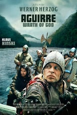 Aguirre, the Wrath of God | Watch Movies Online