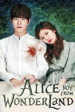 Alice: Boy from Wonderland | Watch Movies Online