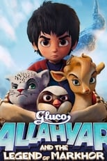 Allahyar and the Legend of Markhor | Watch Movies Online
