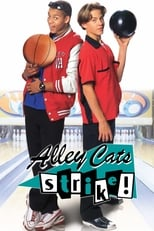 Alley Cats Strike | Watch Movies Online