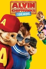 Alvin and the Chipmunks: The Squeakquel | Watch Movies Online