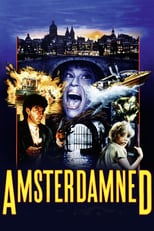 Amsterdamned | Watch Movies Online