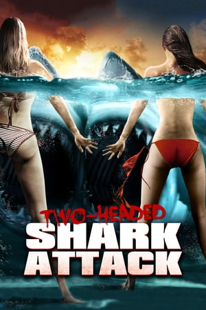 2-Headed Shark Attack | Watch Movies Online