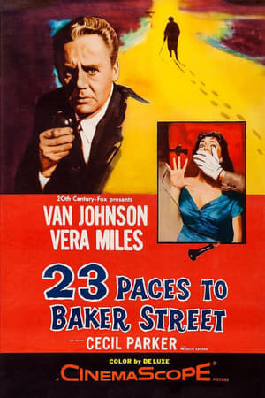 23 Paces to Baker Street | Watch Movies Online