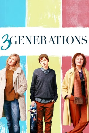 3 Generations | Watch Movies Online