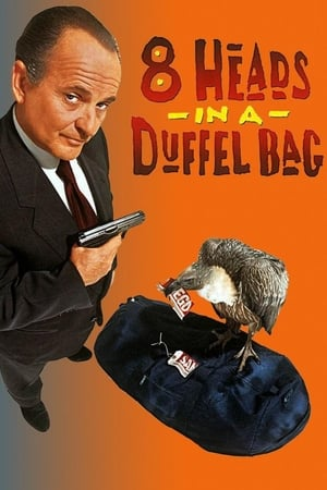 8 Heads in a Duffel Bag | Watch Movies Online