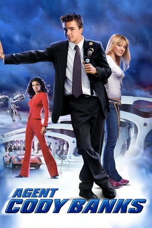 Agent Cody Banks | Watch Movies Online