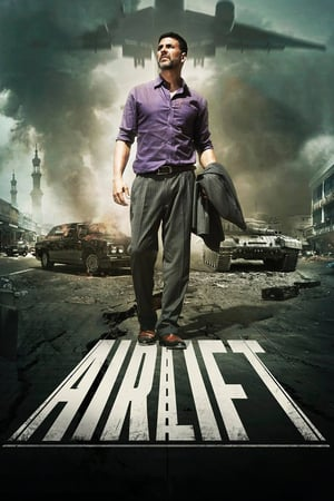 Airlift | Watch Movies Online